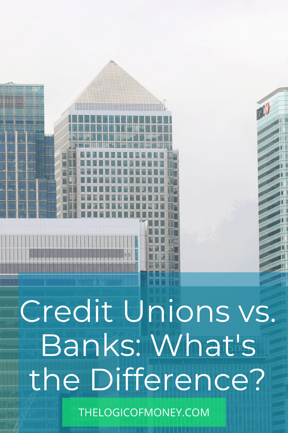 Credit Unions vs Banks _ What's the Difference_