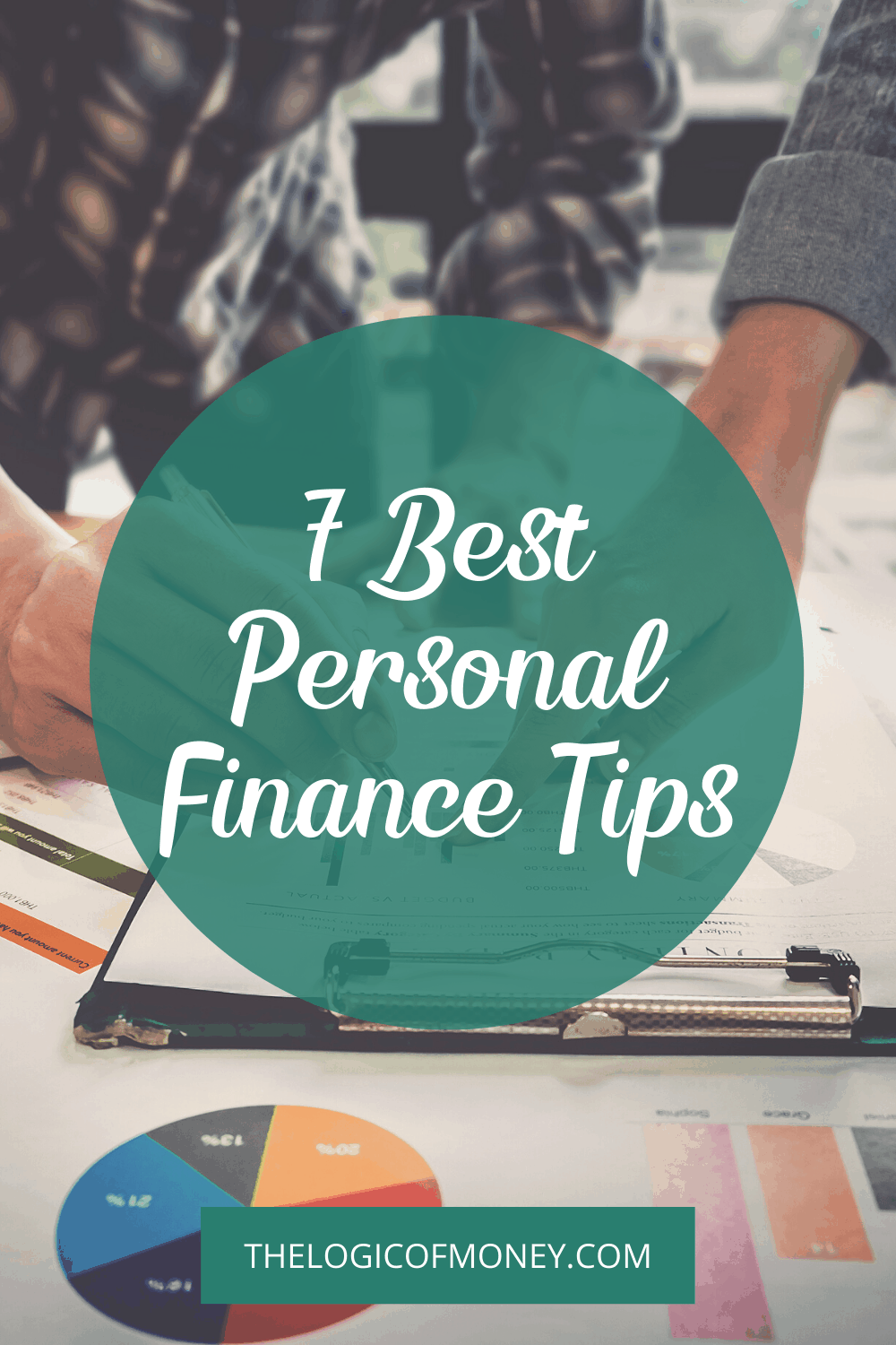 7 Best Personal Finance Tips