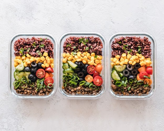Best Way to Save Money on Food with Meal Prep