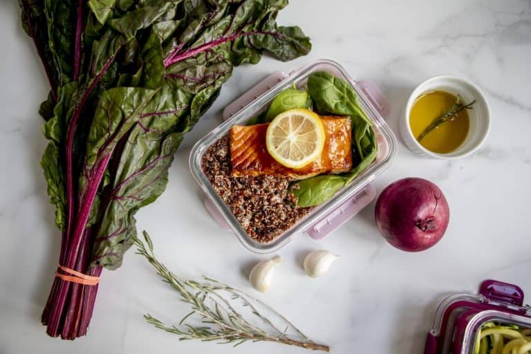 Effective Meal Plan to Save Money & Eat Healthier